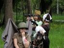 Собаки на службе в Советской Армии