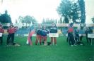 Тренер команды УСКЦ «Останкино»  —  чемпиона  России  по IPO-3 2002 г. Владимир.